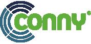 Servizio Internet radio e fibra ottica Umbria e Marche - Conny - Connesi S.p.A.